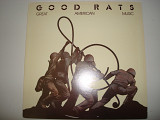 GOOD RATS-Great American music 1981 (GAR 8003