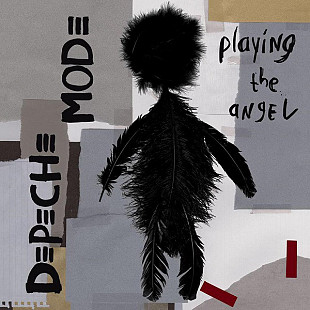 Depeche Mode ‎– Playing The Angel