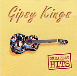 Gipsy Kings ‎– Greatest Hits