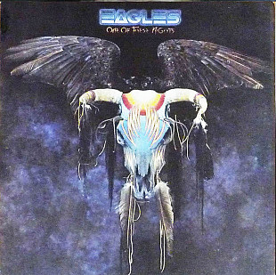 EAGLES «One Of These Nights»