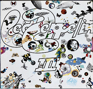 LED ZEPPELIN «III»