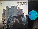 Groundhogs\ Blues Obituary 1969 UK 1 Press