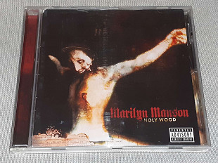 Фирменный Marilyn Manson - Holy Wood