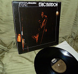 ERIC BURDON ROCK Sensation 67-68 Karussell Germany NM / NM