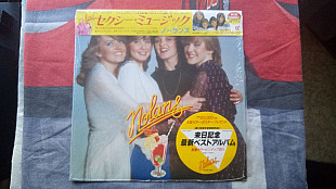 АКЦИЯ! The Nolans ‎– Sexy Music-/Japan/