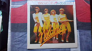 АКЦИЯ! The Nolans ‎– Making Waves/Japan/