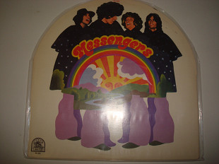 MESSENGERS-The messengers 1969 Rock