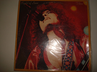 T-REX-Light of love 1974 Rock Glam