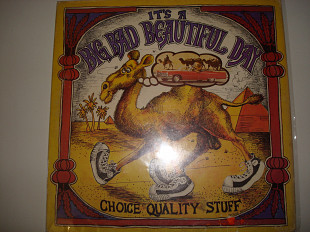 ITS A BEAUTIFUL DAY-Choice quality stuff/anytime 1971 Psychedelic Rock, Prog Rock