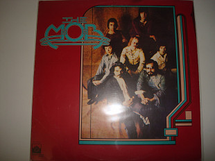 MOB-The mob 1975 Rock, Funk / Soul