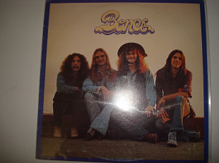 BONES-Bones 1972 Blues Rock