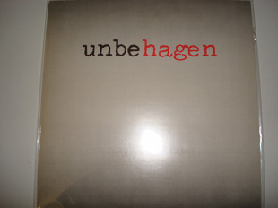 NINA HAGEN BAND-Unbehagen 1979 New Wave, Pop Rock
