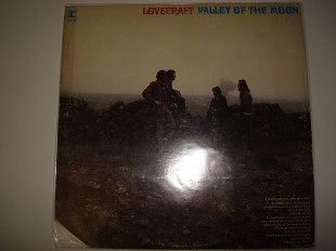 LOVECRAFT-Valley of the moon 1970 Classic Rock