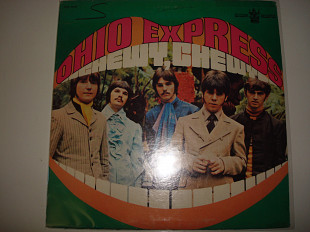 OHIO EXPRESS- Chewy chewy 1969 Pop Rock, Bubblegum