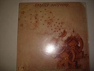 FAMILY-Anyway 1971 Classic Rock