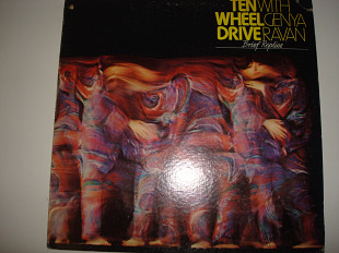 TEN WHEEL DRIVE-With GENYA RAVAN-Brief replies 1970 Blues Rock, Psychedelic Rock