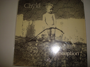 CHYLD-Conception 1988 Hard Rock