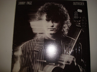 JIMMY PAGE-Outrider 1988 Blues Rock, Hard Rock