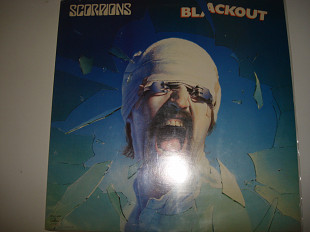 SCORPIONS-Blackout 1982 Hard Rock