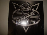 SCORPIONS-Comeblack 2011 nm/nm 2LP Hard Rock