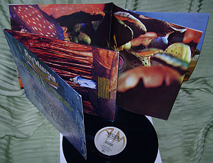 Rick Wakeman Journey To..'74 A&M US VG ++ / VG ++