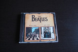 "CD THE BEATLES "" ABBEY ROUD "" AND "" HEY JUDE """