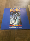 "AC/DC – Who Made Who (Special Collectors Mix) 12"" 45RPM"