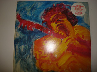 JIMI HENDRIX- Concerts 1982 2LP Blues Rock