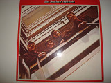 BEATLES- The beatles/1962-1966 1973 2LP