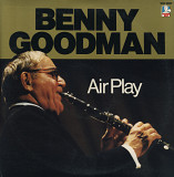 "Benny Goodman ‎– ""Air Play"" (US 1986)"
