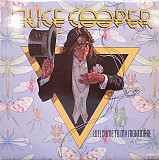Alice Cooper ‎– Welcome To My Nightmare