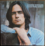 James Taylor – Sweet baby James (1970)(made in UK)