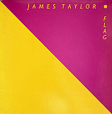 James Taylor – Flag (1979)(made in England)
