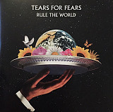 Tears For Fears - Rule The World (2017) (2xLP) S/S
