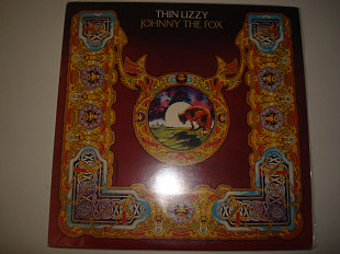 THIN LIZZY-Johnny the fox-1976 Classic Rock