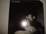 ROY ROGERS-Slidewinder 1987 USA Delta Blues