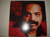 Z.Z.HILL -Thrill on the zz 1984 Funk / Soul