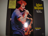 DELBERT McCLINTON-Honly tonki(i done me some) 1986 USA Southern Rock Blues