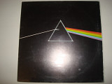 PINK FLOYD Dark side of the moon-1973 Psychedelic Rock, Prog Rock