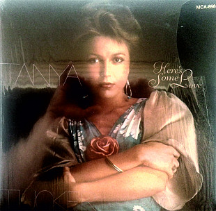 Tanya Tucker – Here's Some Love MCA 2213 US ex+\ex+ в пленке 1976