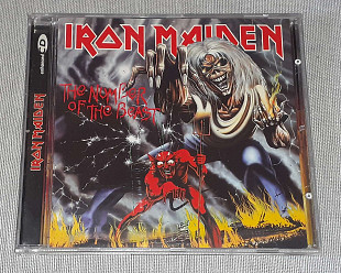 Iron Maiden - Iron Maiden - The Number Of The Beast