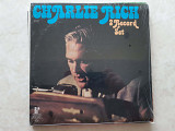 CHARLIE RICH ( COUNTRY ) 2 RECORD SET