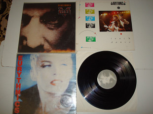 EURYTHMICS-1983/1984/1985