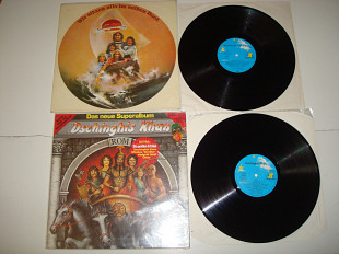 DSCHINGHIS KHAN 1980/1981Electronic, Pop, Folk, World, & Country Schlager, Disco