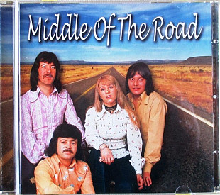 Middle Of The Road 2003 - Middle Of The Road (фирменный, Германия)