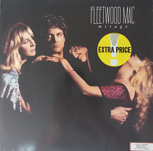 "Fleetwood Mac ""Mirage """
