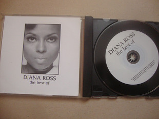 DIANA ROSS THE BEST