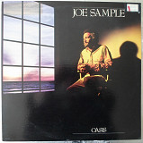 Joe Sample ‎– Oasis 1985