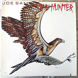 Joe Sample ‎– The Hunter 1983