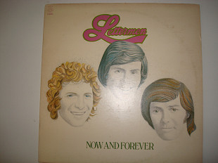 LETTERMEN-Now and forever 1974 ex+/nm Capitol (SW 511319) USA Pop Rock